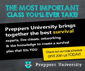 Prepper University