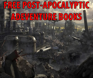 Free Post-Apocalyptic Adventure Ebooks