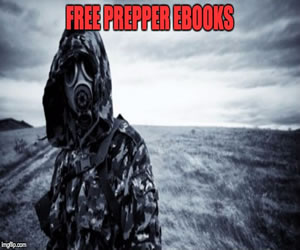 Free Prepper Ebooks