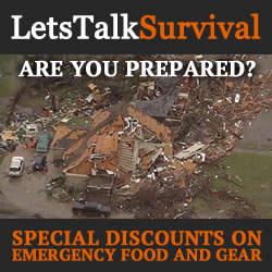 LetsTalkSurvival Web Specials