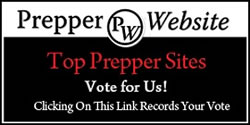Vote for Us - topprepperwebsites.com!