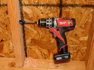 Milwaukee 2411-22 Hammer Drill