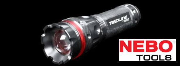 Nebo 5581 Redline Flashlight