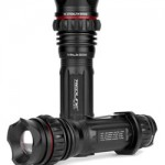 Nebo 5620 Redline Select Flashlight Reviewed
