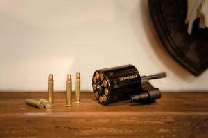 Rossi Circuit Judge 22LR:22 Magnum - SCJ22LR22M 04