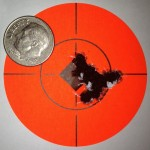 Rossi Circuit Judge w/4x40mm Scope @ 25yds