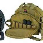 Tuff Deluxe Range Bag Reviewed