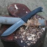 Schrade SCHF9 Extreme Survival Knife Reviewed