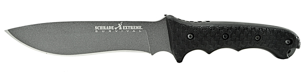 Schrade SCHF9 Extreme Survival Knife