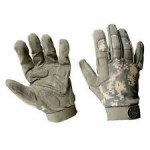 Voodoo Tactical Crossfire Glove Reviewed
