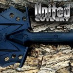 United Cutlery M48 Tactical Survival Shovel Reviewed