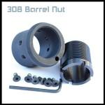 Unique-ARs Barrel Nut