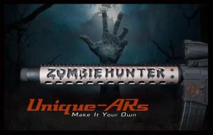 Unique-ARs Zombie 2014