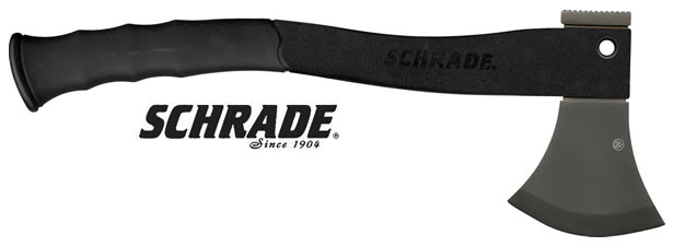 Schrade SCAXE2L
