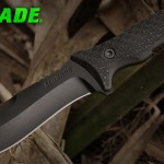 Schrade SCHF26 Extreme Survival Knife Reviewed