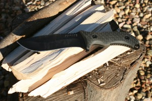 Schrade SCHF26 Extreme Survival Knife