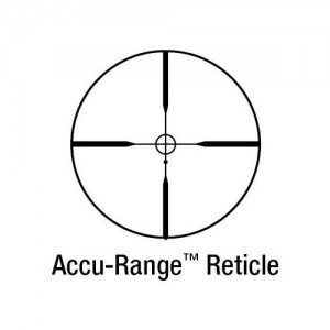 Redfield Revolution 2-7x33mm Accu-Range 04