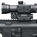 Redfield Counterstrike Tactical Riflescope Reviewed