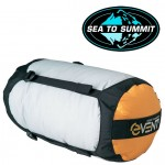 Sea to Summit Compression Sack Reviewed