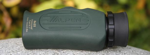 Alpen Model 120