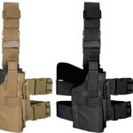 Condor Tactical Leg Holster TLH-008 Reviewed