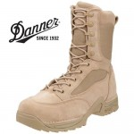 Danner Desert TFX Mojave Military Boot Reviewed