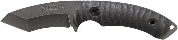 Schrade SCHF34 Tanto Fixed Blade Knife