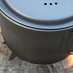 TOAKS Ultralight Titanium Cook System Reviewed