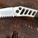 Wicked Tough Handsaw Reviewed