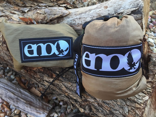 eno hammock single or double