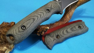 LMF Knives SCHF42 Scales