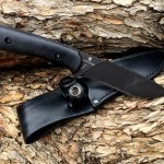 Schrade SCHF42 Frontier Fixed Blade Knife Reviewed
