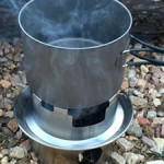 Kelly Kettle Hobo Stove Reviewed