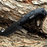 Old Timer Copperhead Series 2143OT Fixed Blade Gut Hook Reviewed