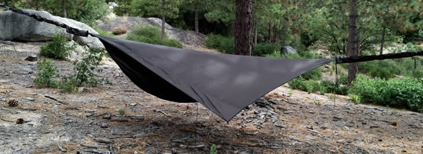Hennessy Hammock Jungle Explorer Zip & Hennessy Hammock Jungle Explorer Zip Reviewed