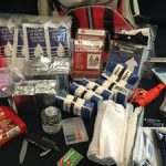Living Rational 2-person Survival Kit Reviewed