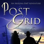 Post Grid Book Reviewed