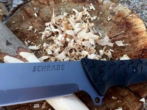 Schrade SCHF45