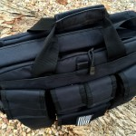 LA Police Gear Jumbo Bail Out Bag Reviewed