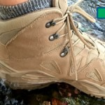 LOWA Zephyr GTX Mid Hiking Boot Reviewed