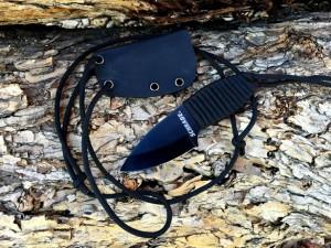 Schrade SCH406N Neck Knife
