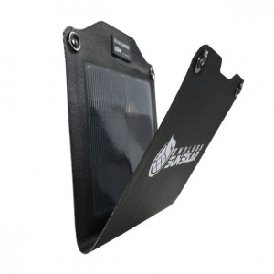 Apollo 6 USB Solar Charger