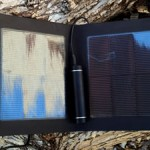 Endless Sun Solar Apollo 6 USB Solar Charger Reviewed