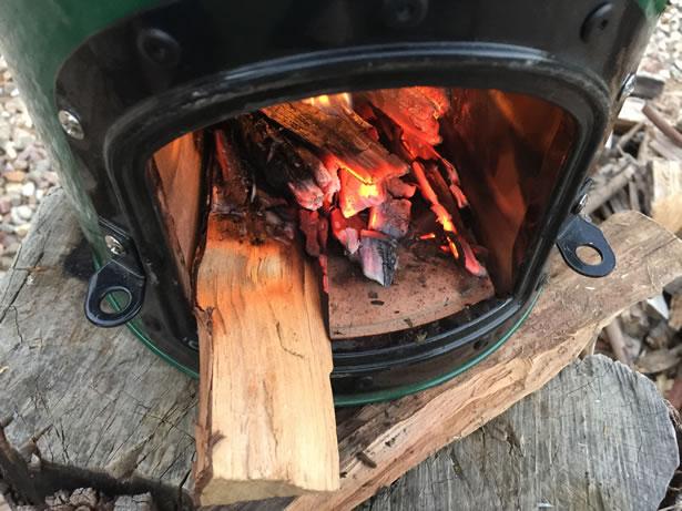 Stovetec Biomass Cookstove And Super Pot Reviewed