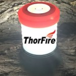 ThorFire LED Camp Lantern Reviewed
