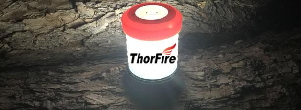 ThorFire Lantern