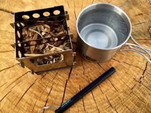 Bushcraft Essentials Bushbox