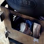 Bushcraft Essentials Bushbox Stove Set Reviewed