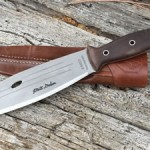 Condor CTK242-8 Primitive Bush Knife Reviewed