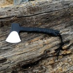 Schrade SCAXE10 Hatchet Reviewed